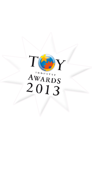 UK Toy Industry Winner 2013